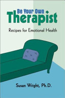 Be Your Own Therapist PDF