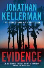 Evidence (Alex Delaware series, Book 24)