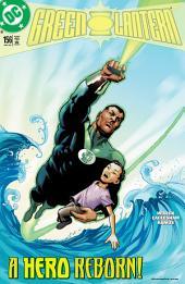Green Lantern (1990-) #156