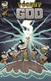 Pocket God: #1: Issue 1