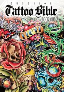 Tattoo Bible Book One PDF