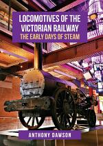 Locomotives of the Victorian Railway