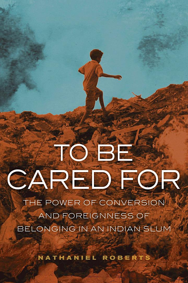 To Be Cared For