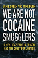 We Are Not Cocaine Smugglers