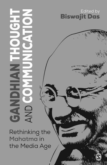 Gandhian Thought and Communication PDF