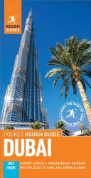 Pocket Rough Guide Dubai (Travel Guide with Free EBook)