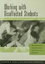 Working with Disaffected Students