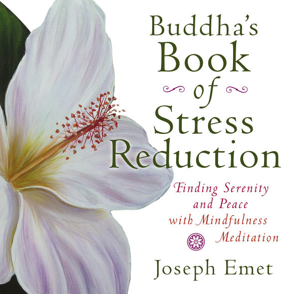 Buddha s Book of Stress Reduction
