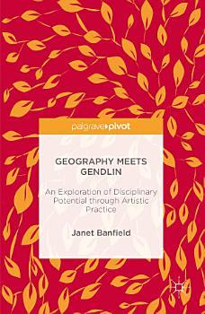 Geography Meets Gendlin PDF