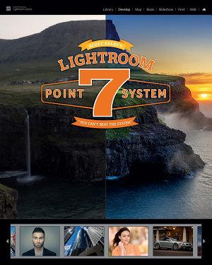 Scott Kelby s Lightroom 7 Point System