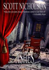 Ashes: Ghost Stories