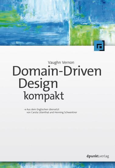 Domain Driven Design kompakt PDF