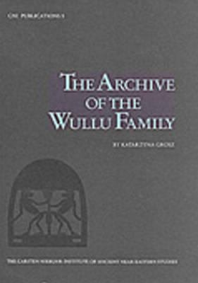 The Archive of the Wullu Family