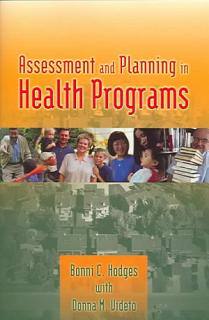Assessment and Planning in Health Programs Book