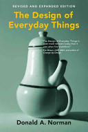 The Design of Everyday Things Book