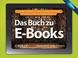 Das Buch zu E Books PDF