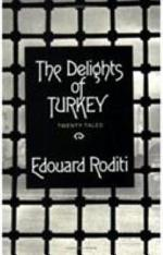 The Delights of Turkey