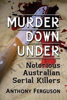 Murder Down Under PDF