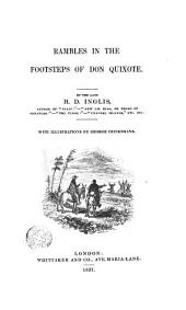 Rambles in the Footsteps of Don Quixote