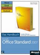 Microsoft Office Standard 2007   das Handbuch PDF