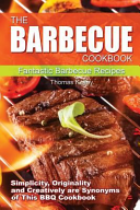 Download The Barbecue Cook Book Book