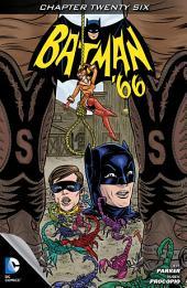 Batman '66 (2013-) #26