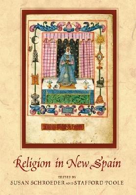 Religion in New Spain PDF