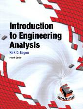 Introduction to Engineering Analysis: Edition 4