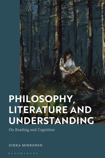 Philosophy  Literature and Understanding PDF