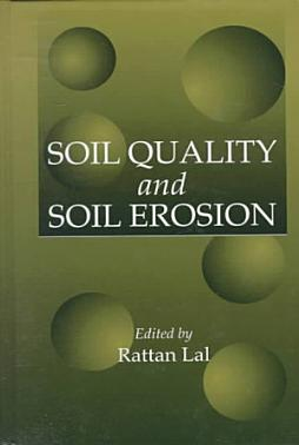Soil Quality and Soil Erosion PDF