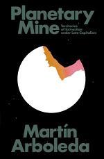 Planetary Mine