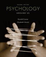 Psychology Around Us PDF
