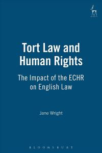 Tort Law and Human Rights PDF