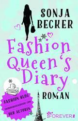 Fashion Queen s Diary PDF