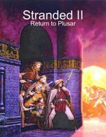 Stranded II  Return to Plusar PDF