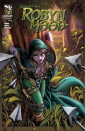 Robyn Hood #4