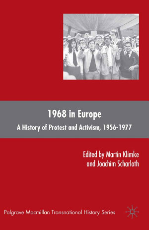 1968 in Europe