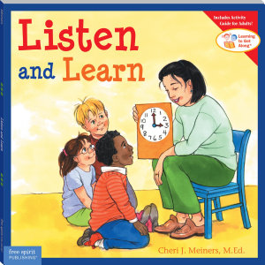 Listen and Learn Book