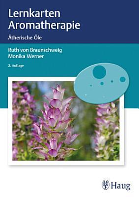 Lernkarten Aromatherapie PDF