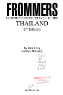 Frommer's Guide to Thailand
