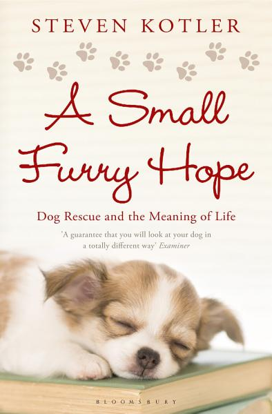 Download A Small Furry Hope Book