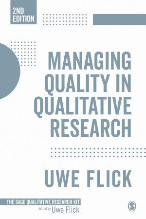 Managing Quality in Qualitative Research PDF