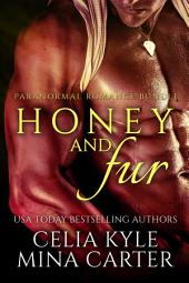 Honey and Fur (BBW Paranormal Romance)