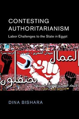 Contesting Authoritarianism PDF
