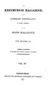 The Scots Magazine ...: Volume 90