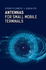Antennas for Small Mobile Terminals