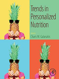 Trends in Personalized Nutrition Book