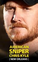 American Sniper Chris Kyle  New Orleans PDF
