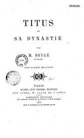 Titus et sa dynastie
