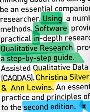 Using Software in Qualitative Research PDF